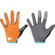 bluegrass Magnete Lite Bike Gloves orange